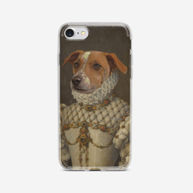 The Aristocrat - Custom (Your Pet) Phone Case