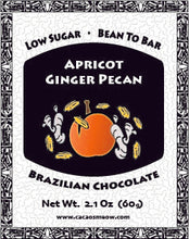 Load image into Gallery viewer, Apricot Ginger Pecan