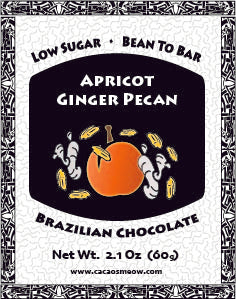 Apricot Ginger Pecan