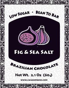 Fig & Sea Salt