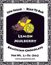 Load image into Gallery viewer, Lemon Mulberry