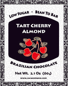 Tart Cherry Almond