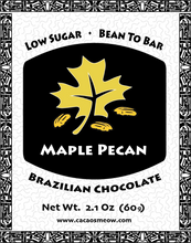 Load image into Gallery viewer, Maple Pecan