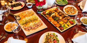 Persian Foodie Night Tour @Little Persia