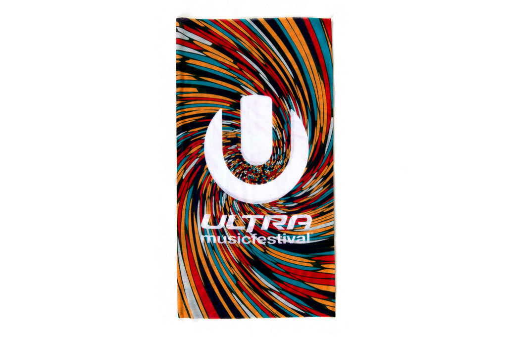 Ultra Multi Functional Tube Bandanas