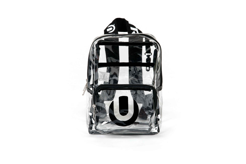 Ultra Clear Mini Backpack