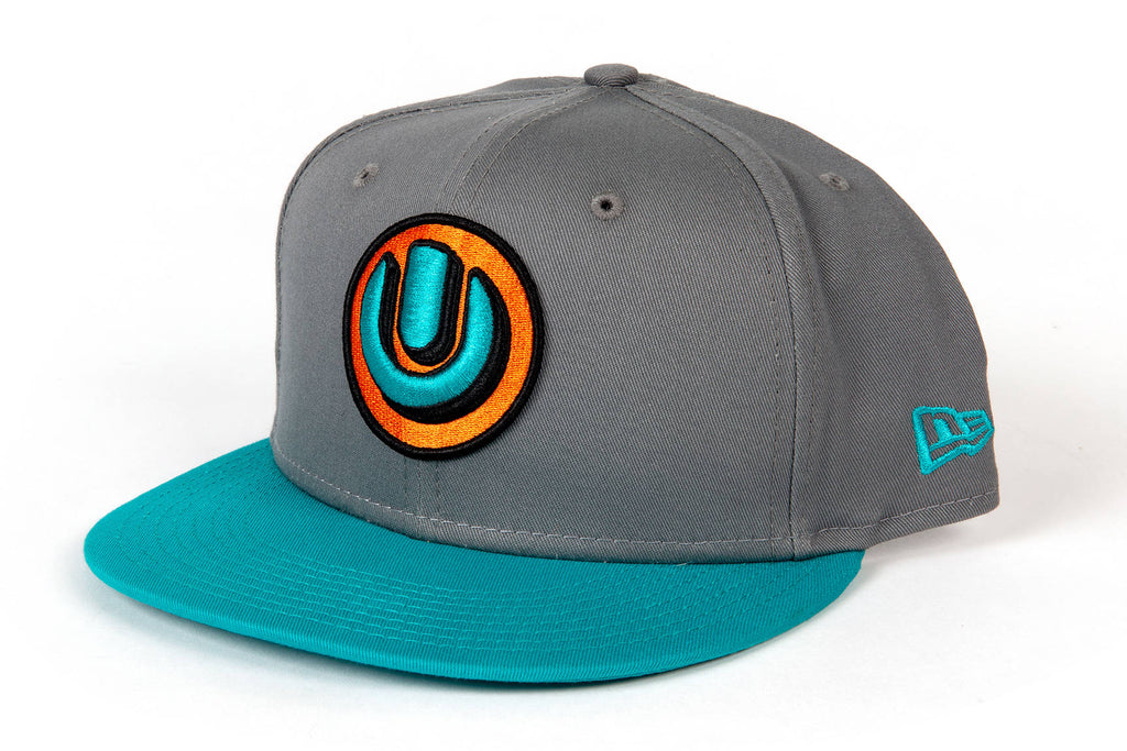 Ultra Limited New Era 3D Orange