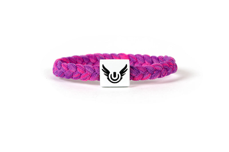 Ultra Angels Electric Family Bracelet