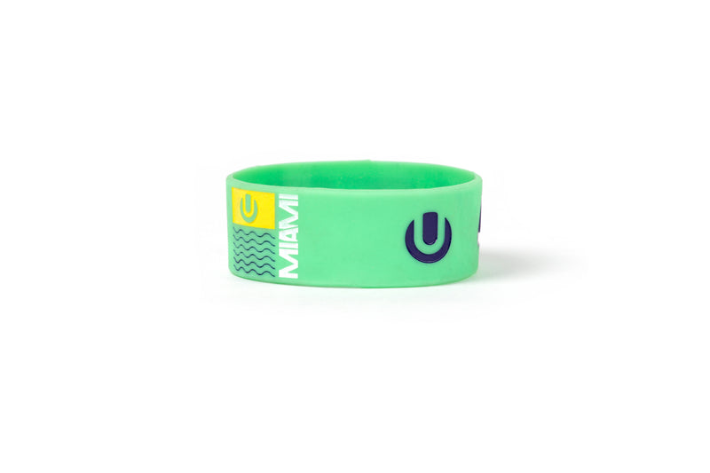 Ultra Limited Silicone Bands