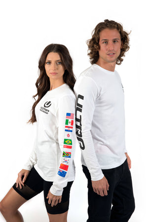 Ultra WorldWide Long Sleeve Tee