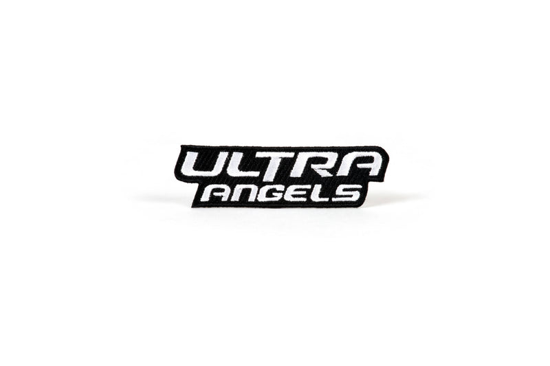 Ultra Angels Patches