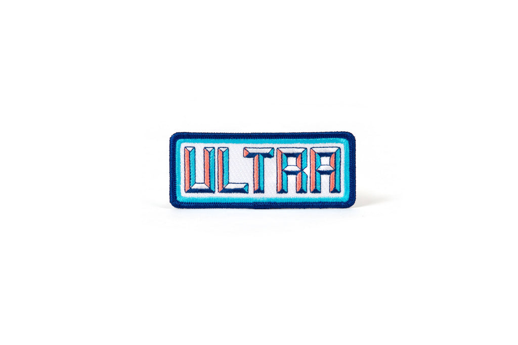 Ultra Patches