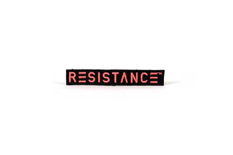 Resistance Patches