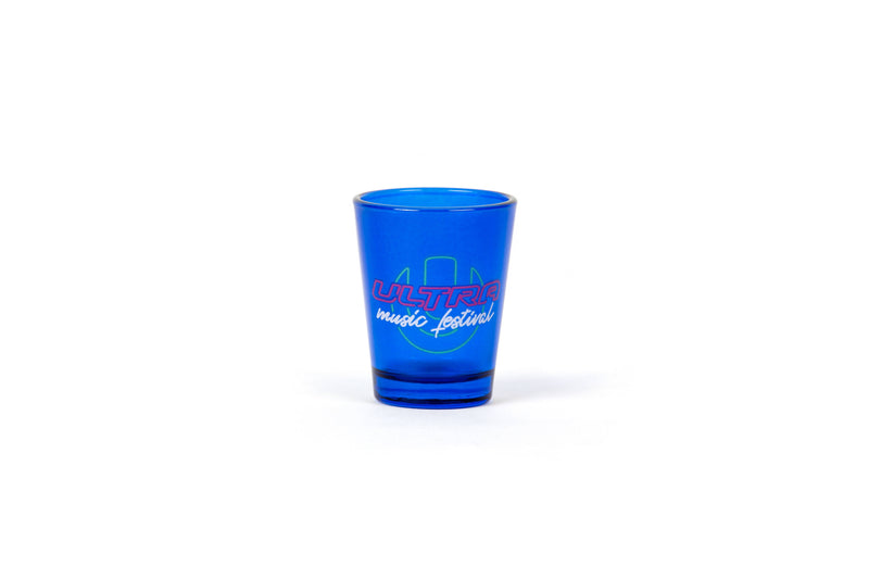 Ultra Shot Glass