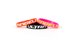 Ultra Angels Silicone Bands