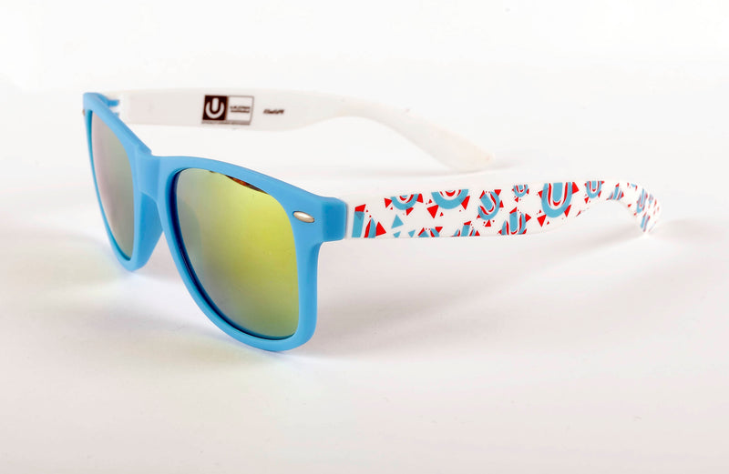 Ultra Logo Sunglasses