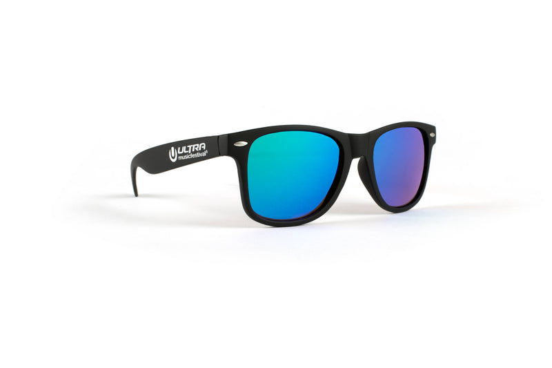 Ultra Mirrored Sunglasses