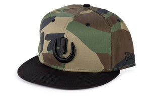 Ultra Limited New Era Camo Hat