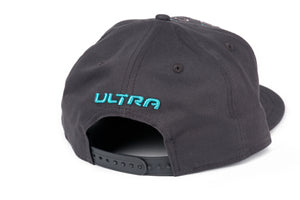 Ultra Limited New Era Confetti Teal Hat