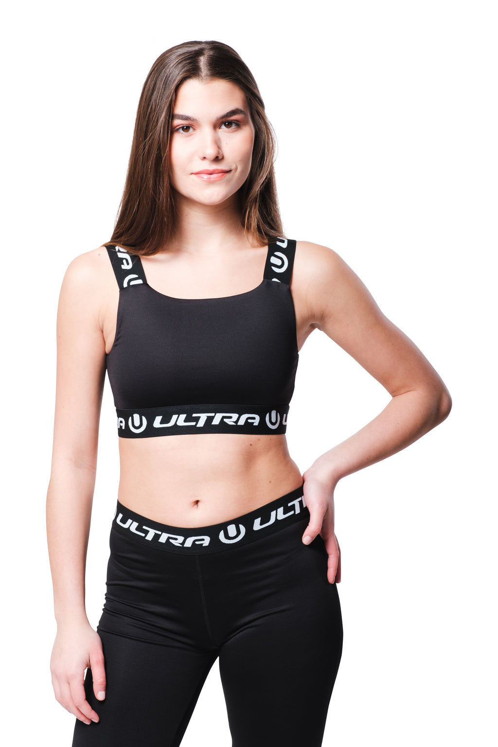Ultra Yoga Top