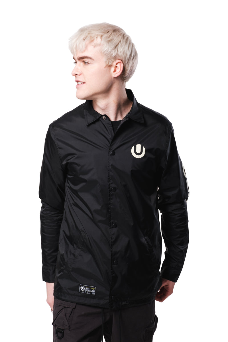 Ultra Midnight Coach's Jacket