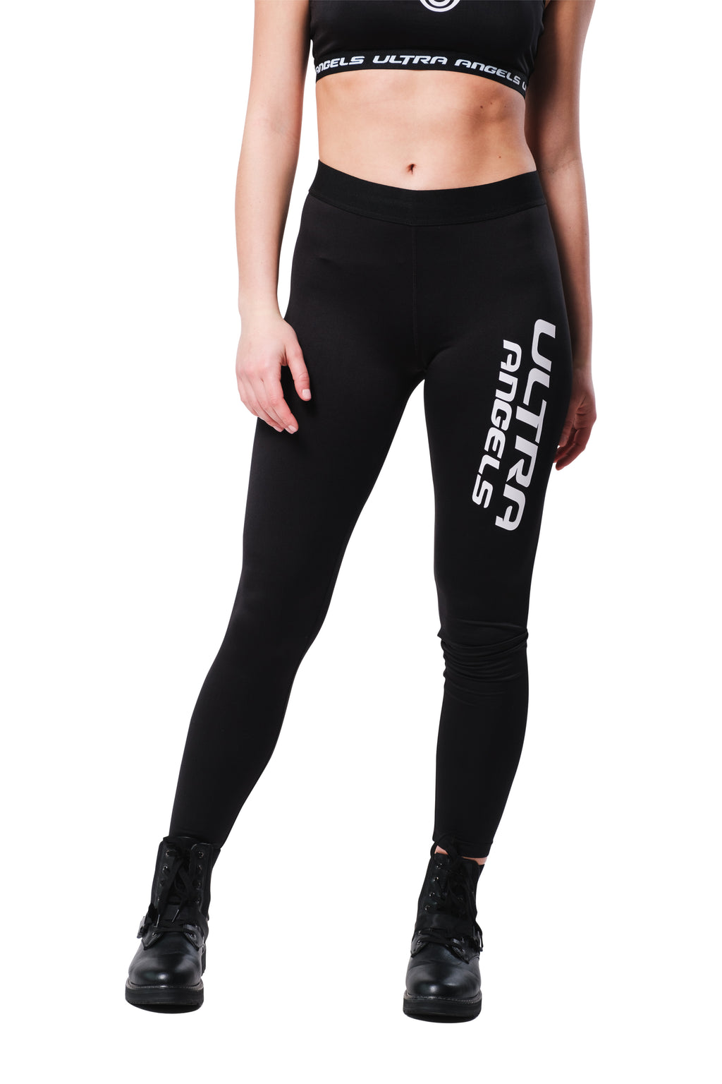 Ultra Angels Leggings