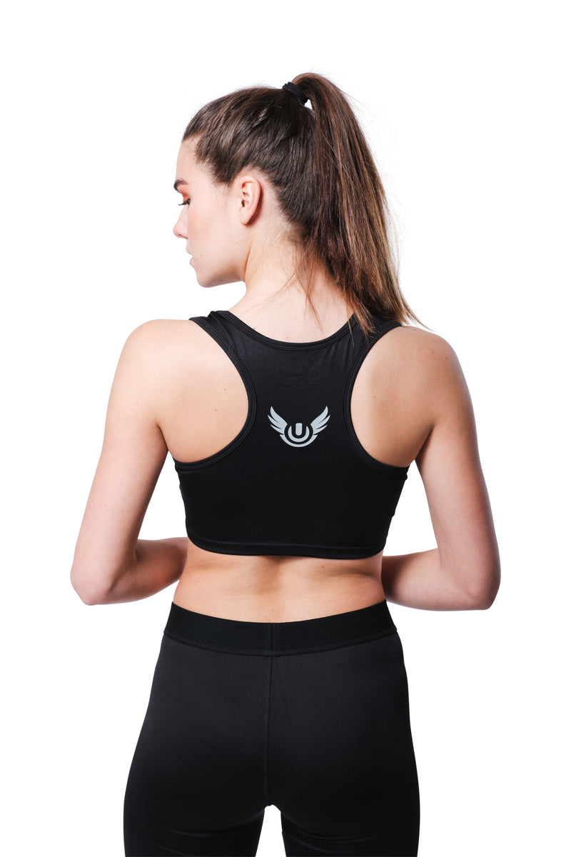 Ultra Angels Crop Tank