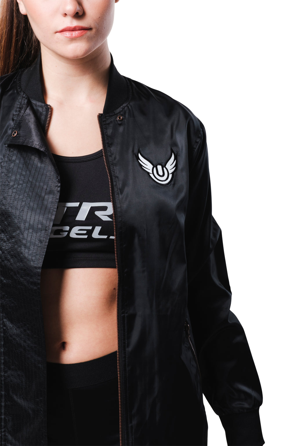 Ultra Angels Dancer Jacket