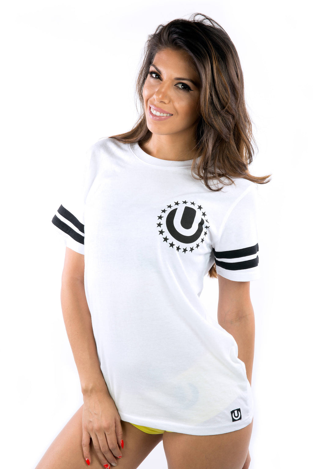 Ultra Football Tee