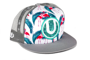 Ultra Limited New Era Flamingo Hat