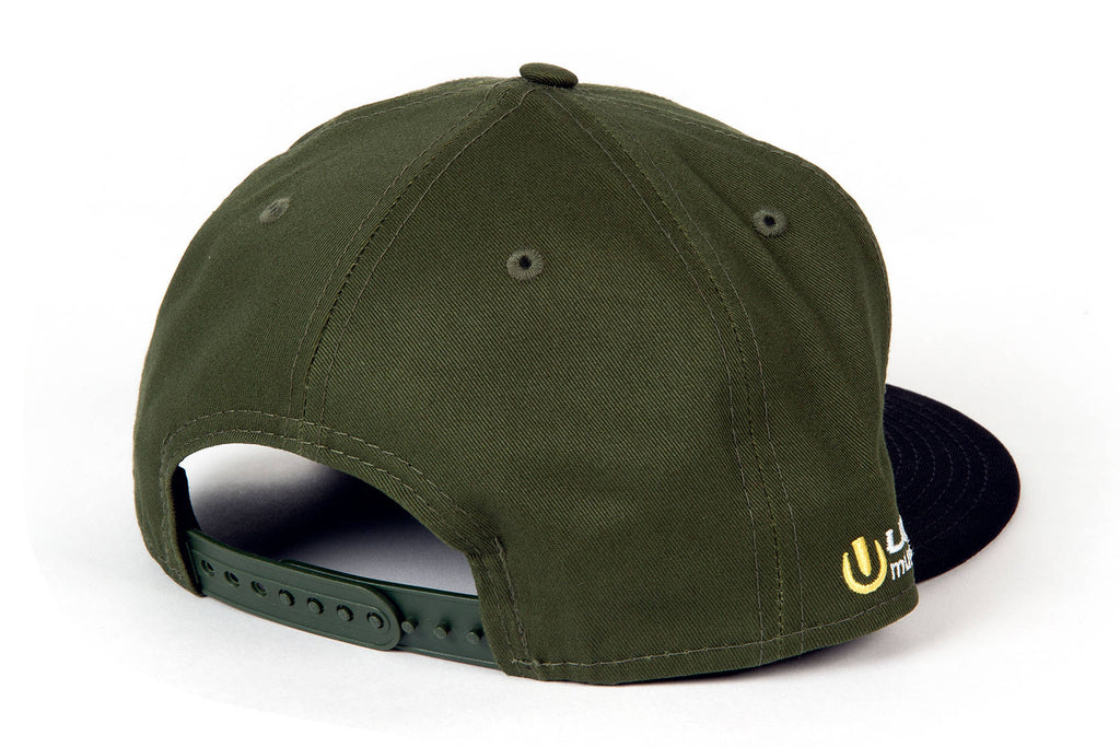 Ultra Limited New Era Forest