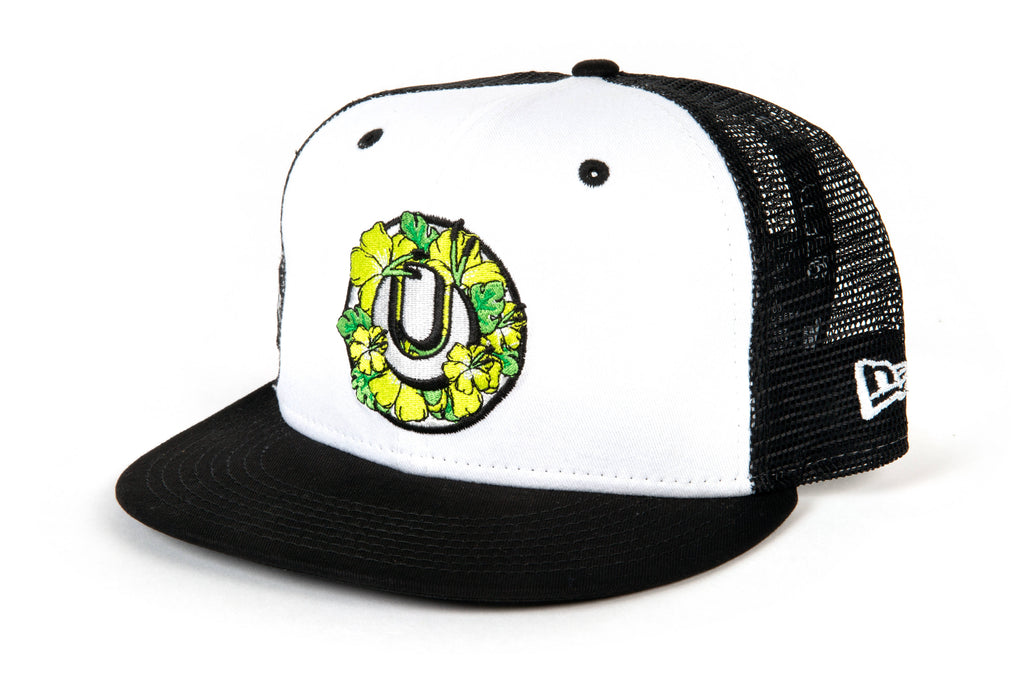 Ultra Limited New Era Hibiscus Hat