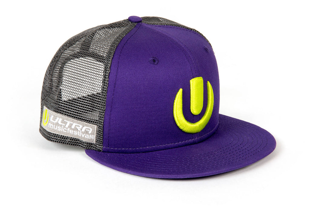 Ultra Limited New Era Highlighter Hat