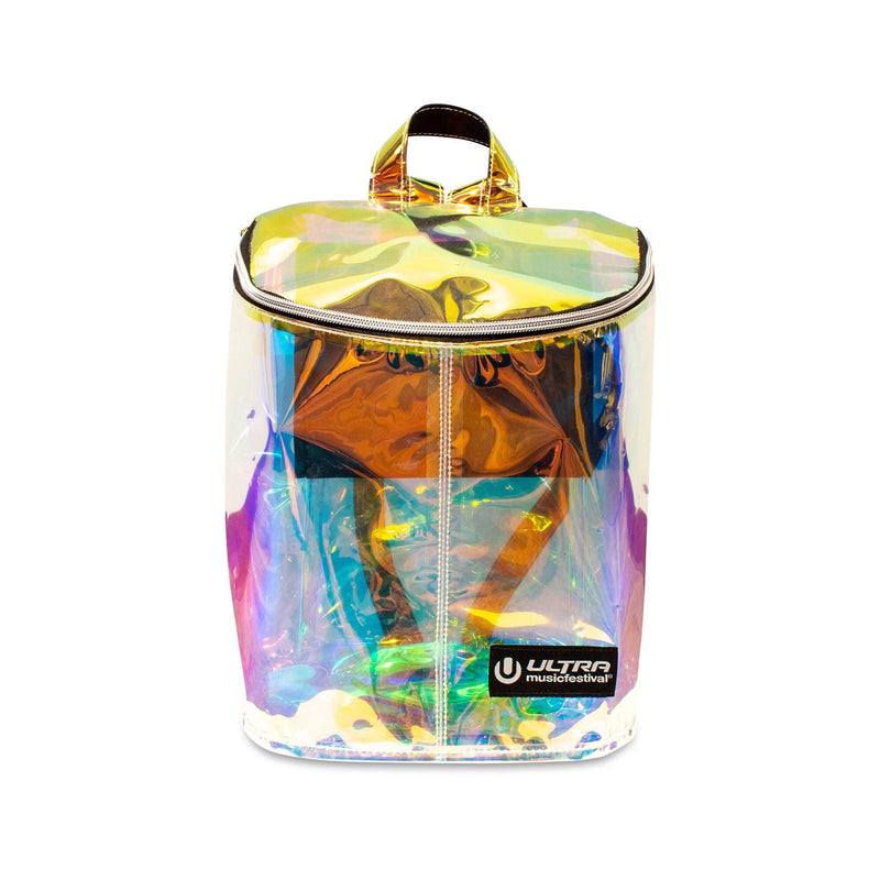 Ultra Iridescent Backpack