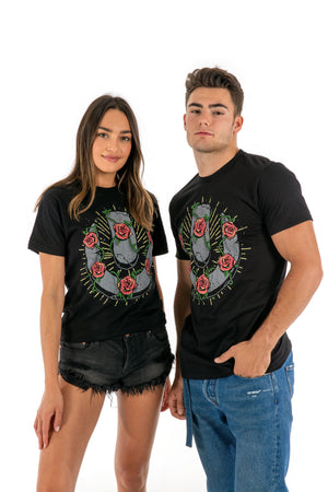 Ultra Roses Tee