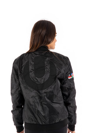 Ultra WorldWide Tour Bomber Jacket