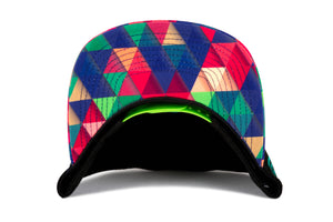 Ultra Limited New Era Kaleidescope Hat