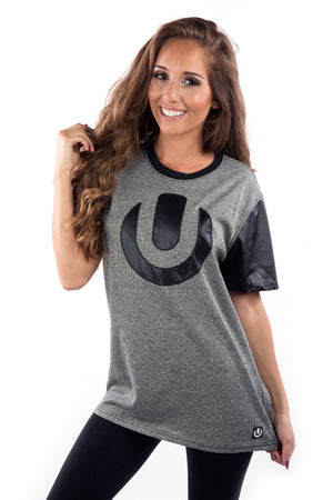 Ultra Leather Tee