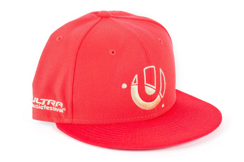 Ultra Limited New Era Lava Hat