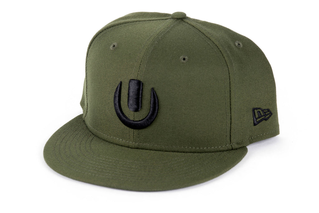 Ultra Limited New Era Olive Hat