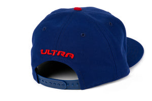 Ultra Limited New Era Patriot Hat