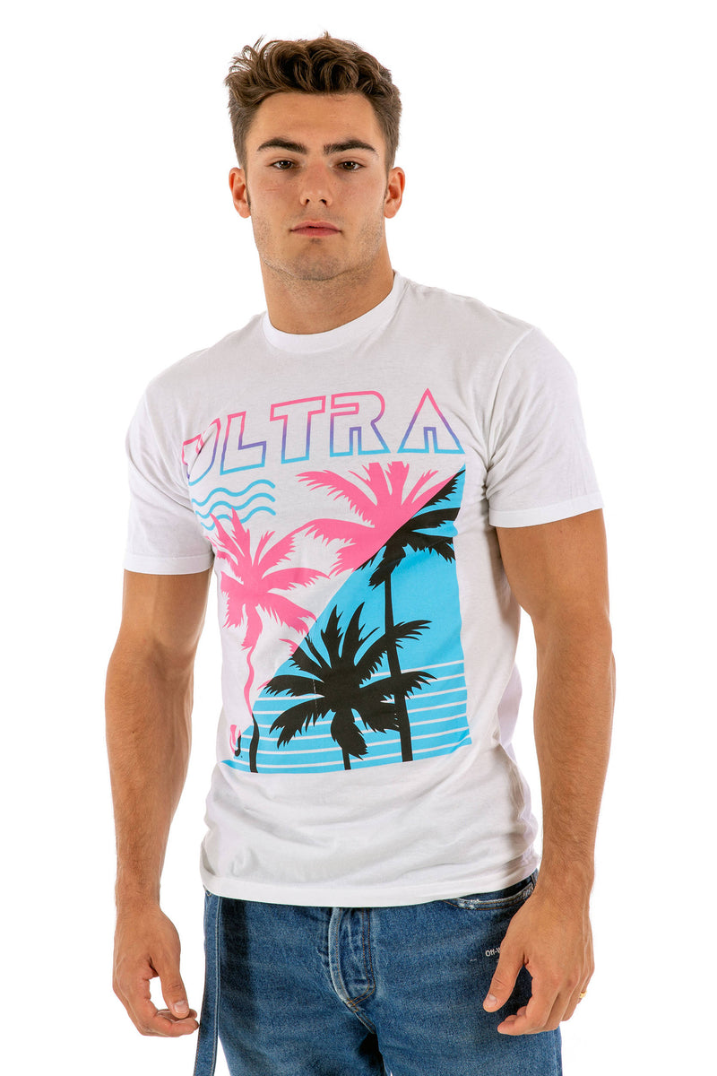Ultra Vice Palm Tee