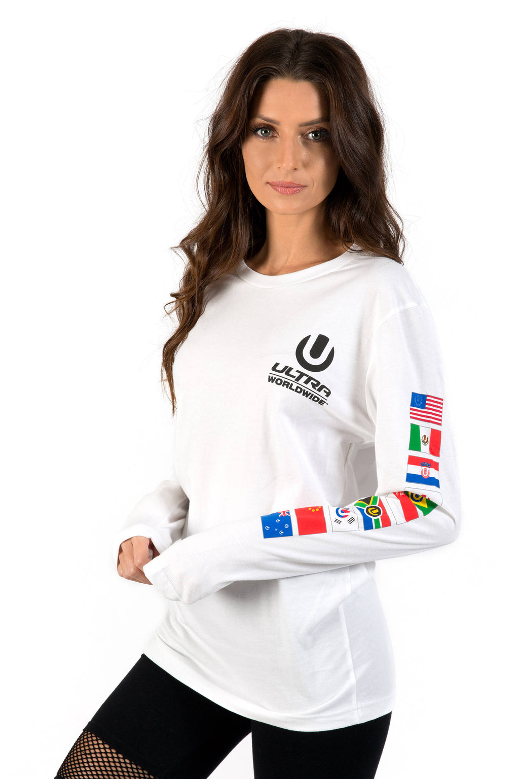 Ultra WW Long Sleeve Tee