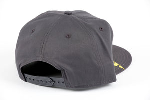 Ultra Limited New Era Yellow Patch Hat