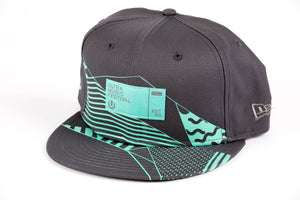 Ultra Limited New Era Teal Patch Hat