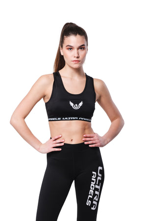 Ultra Angels Sports Bra