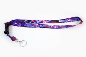 Ultra Worldwide Lanyards