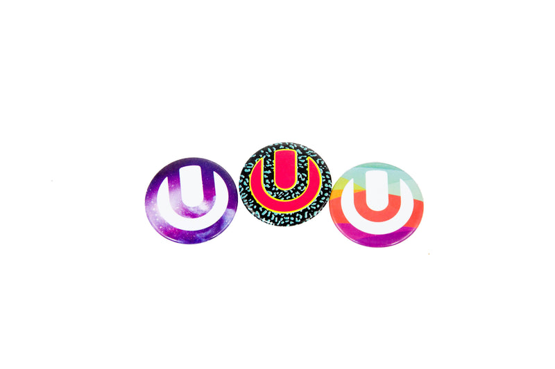 Ultra Pins - 3 Pack