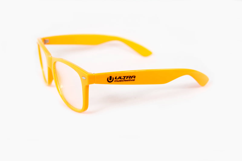 Ultra Diffraction Glasses