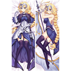 Dakimakura Jeanne d'arc Tatouage | Fate stay order | Ahegao.fr